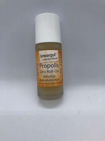 Propolis Deodorant Roll-On
