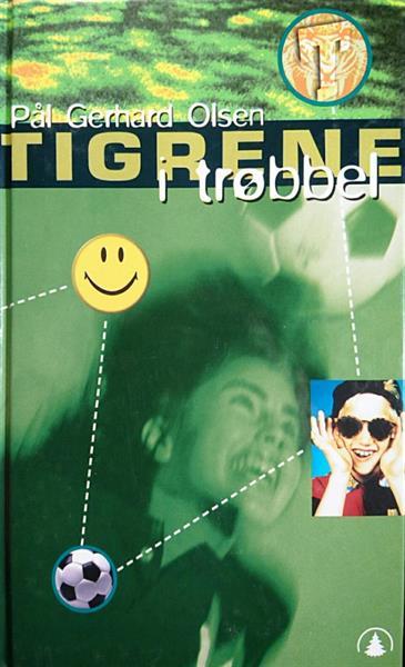 Tigrene i trøbbel