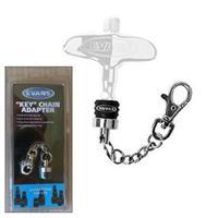 Evans Chain Adapter, DARA, Stemmeskrue