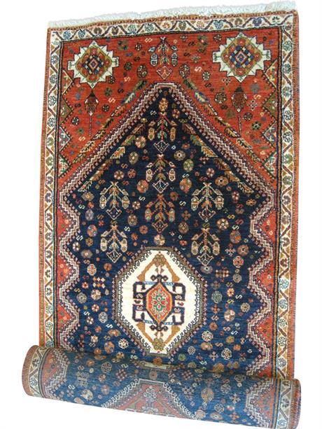 227 Shiraz løper 265 x 87