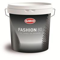 Gjöco Fashion 80  Base Hvit  0,68L