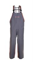 Byxa Hauler Bib Orange/grey