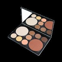 Base & Eyeshadow Palette