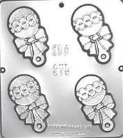 Plastform Babyrangle