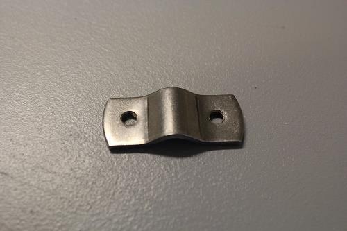 Klammer 6 underdel gängad5,65