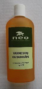 Varme Dusj / bad 250 ml