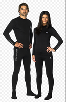 WP Bodytech en lags bukse str M