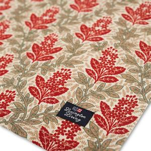 Lexington Printed Cotton Twill Napkin