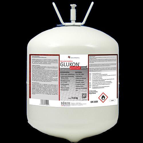 Glukon Premium wmc 13,6 kg