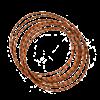 S-NEX Wire Ø8,5 spleiset 5,22m