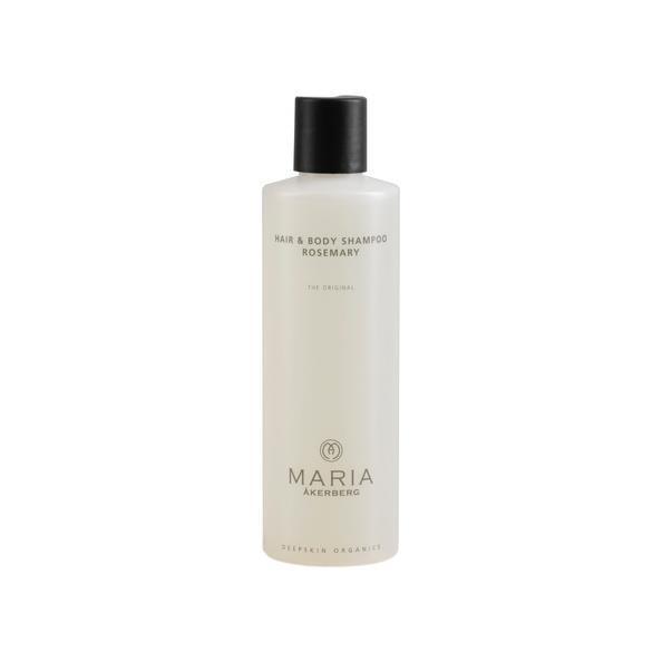 Hair & Body Shampoo Rosemary 250 ml