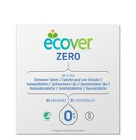 ECOVER Konetiskitabletti Zero All-in-One 25 tabl.