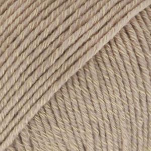Cotton Merino Beige