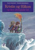Kristin og Håkon og den olympiske ild