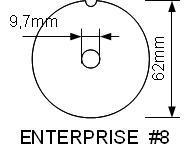 Enterprise # 8