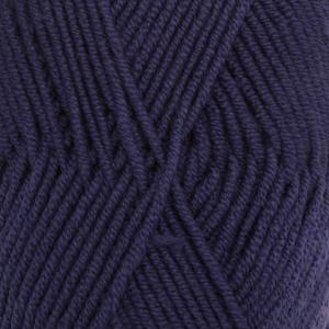 Merino Extra Fine Mørkblå