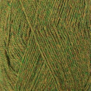 Alpaca Grønt gress