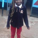 Rozinah byter skola