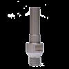 Adapter M12 - L60 / 1/2