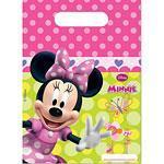 Partypose Minnie