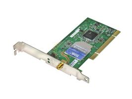 SMC2802W EZ Connect Wireless G PCI 54 Mbps 802.11g