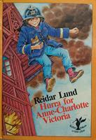 Hurra for Anne-Charlotte Victoria