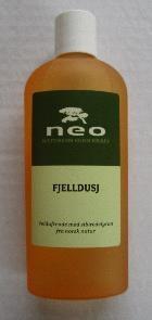 Neo Fjelldusj 125 ml