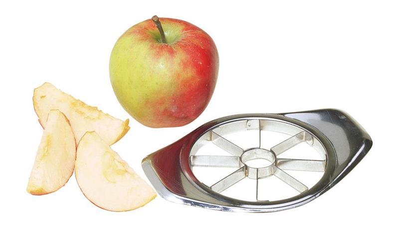 Äppeldelare