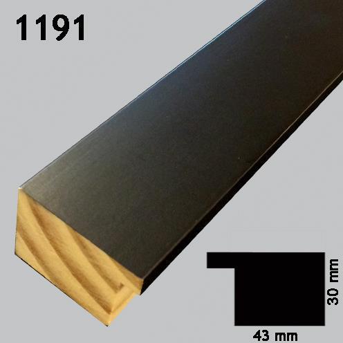 Greens rammer 1191