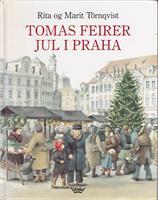 Tomas feirer jul i Praha