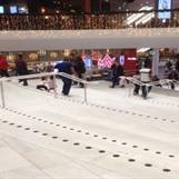 Räcke Mall of Scandinavia