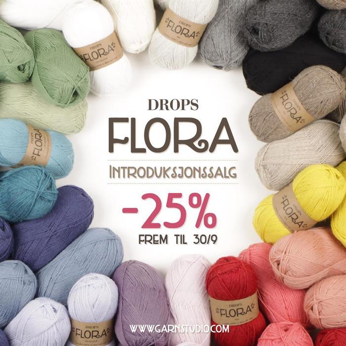 DROPS Flora - Introsalg