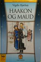 HAAKON OG MAUD