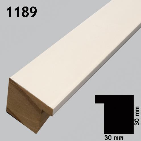 Greens rammer 1189