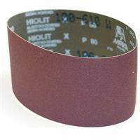 Slipband 250x750mm P60 20 st