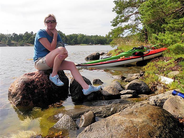Svenskar i Naturen
