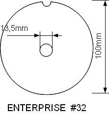 Enterprise #32