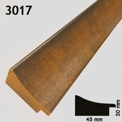 Greens rammefabrikk ramme 3017