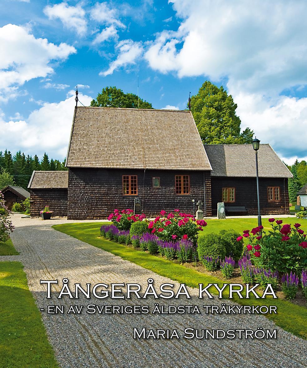 Boken om Tångeråsa kyrka
