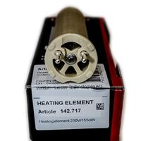 Leister 142.717 - 230 V/1550W