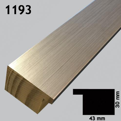 Greens rammer 1193
