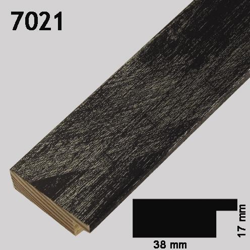 Greens rammefabrikk as 7021