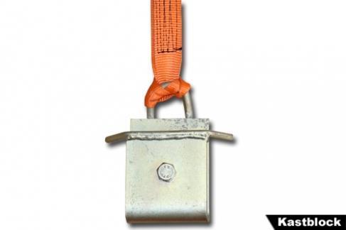Kastblock - Brytblock