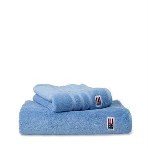 Lexington Original Towel, Blue Sky 30 x 50 cm