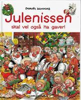 Julenissen skal vel også ha gaver!