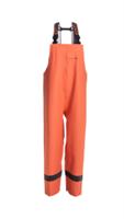 Sedna Bib byxa 510 Orange dam XS