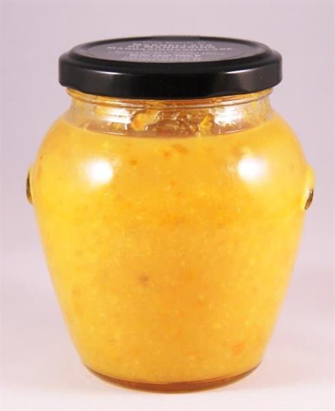 Marmellata di Mandarino 350g