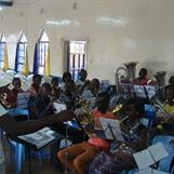 Kibera Citadel Band