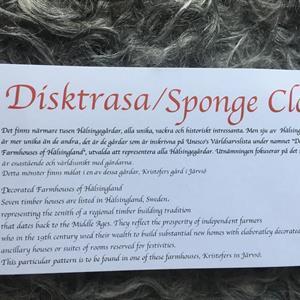 Disktrasa Kristofers Långlyckan