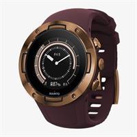 Klokke, Suunto 5 burgundy/copper